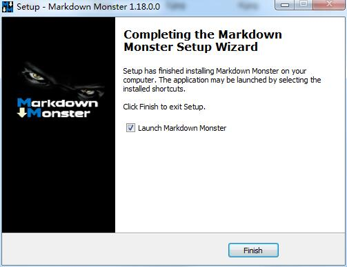 Markdown Monster截图